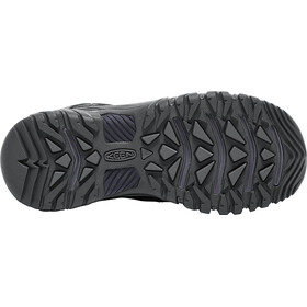 Keen Hoodoo III Lace Up Shoes Dam black/magnet
